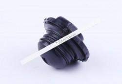 Крышка топливного бака с резьбой (нового образца) DongFeng 244/240