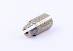 Переходник впускного маслопровода DongFeng 354/404