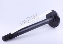 Полуось L-650mm, Z-16 DongFeng 354/404