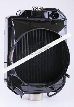 Радиатор 400*550*200 Foton 244, Jinma 244