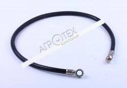 Патрубок топливный фильтр-насос Xingtai 120