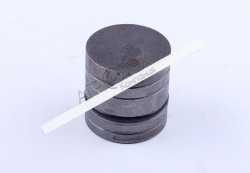 Поршень гидравлического цилиндра Xingtai 240/244