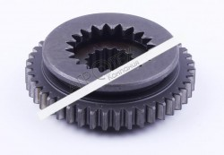 Шестерня повышенной/пониженной передачи КПП Z-16/20/43 Jinma 184/200/204/240/244