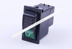Кнопка включения задней фары DongFeng 240/244