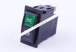 Кнопка габаритов DongFeng 240/244