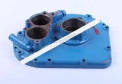 Крышка блока шестерней ГРМ DL190-12 Xingtai 120