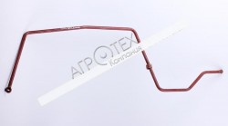 Маслопровод выпускной шестеренчатого насоса DongFeng 240/244