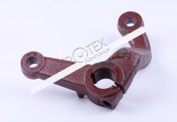 Рычаг поворотного кулака правого (тип2) DongFeng 240/244