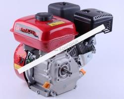 Двигатель 170F — (под резьбу Ø16 mm) (7л.с.)