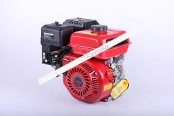 Двигатель 170F — (с понижающим редуктором 1/2) (7 л.с.)