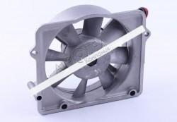 Вентилятор в сборе со статором — ZS/ZH1100