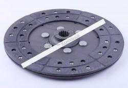 Диск сцепления дополнительный ВОМ (фередо) Foton 354/450/454/504  ДТЗ 454/504