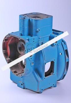 Блок цилиндра DLH1100