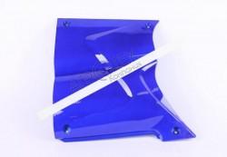 Защита ног пластиковая (пара) — ZUBR