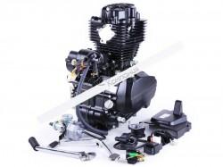 Двигатель СG 150СС Minsk (мотоцикл) — ZONGSHEN (оригинал)