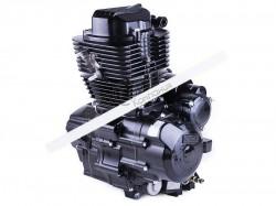 Двигатель СG 200CC (на трехколесный мотоцикл) — ZONGSHEN (оригинал)