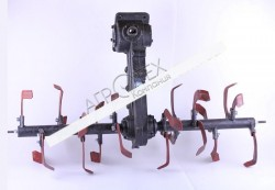 Фреза активная в сборе (мототракторная) – Mototraktor