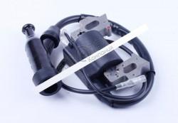 Катушка высокого напряжения с надсвечником — 177F — Premium