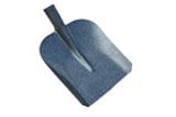 Лопата совковая Укр. каленая (молотковая покраск)