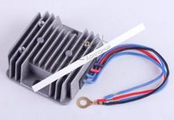 Реле зарядки — 180N — Premium