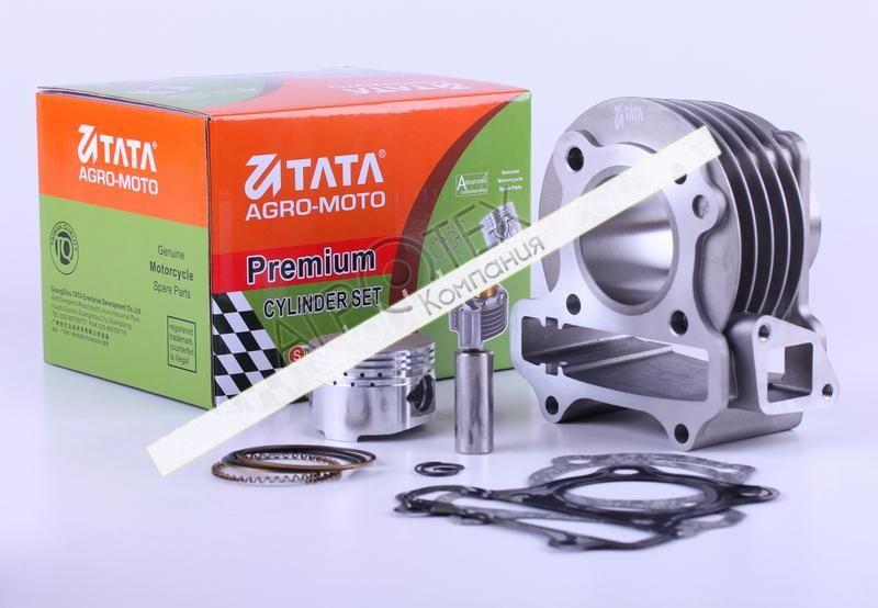 Поршневая 44 mm (60cc) — 50CC4T — Premium
