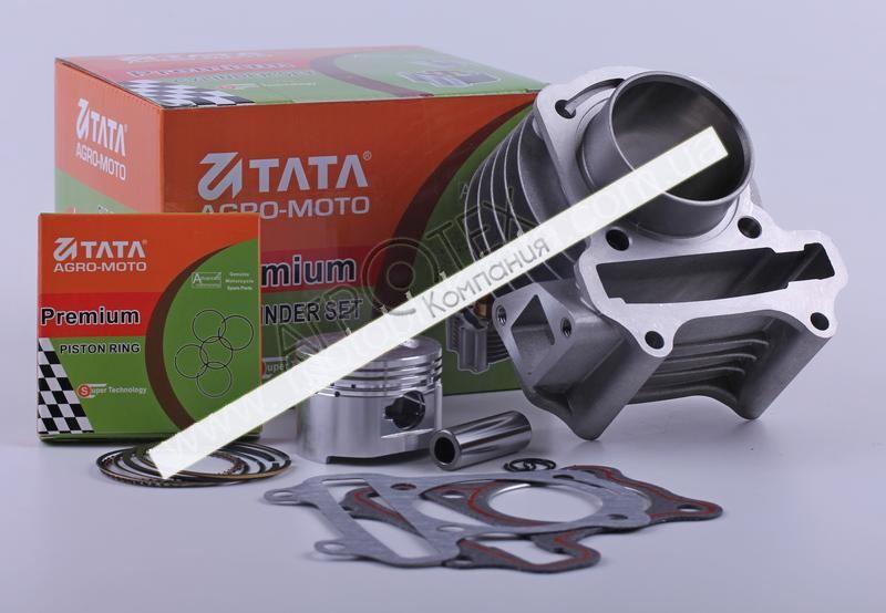 Поршневая 47 mm (80cc) — 50CC4T — Premium