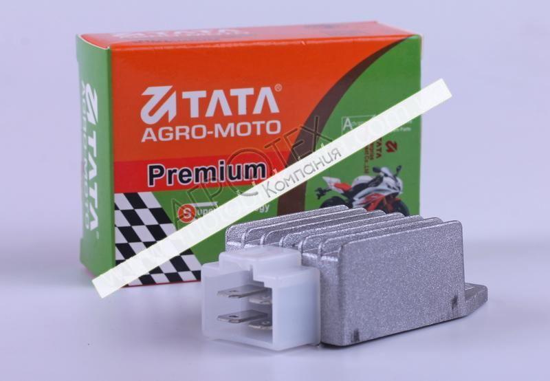 Реле зарядки — 50CC4T — Premium