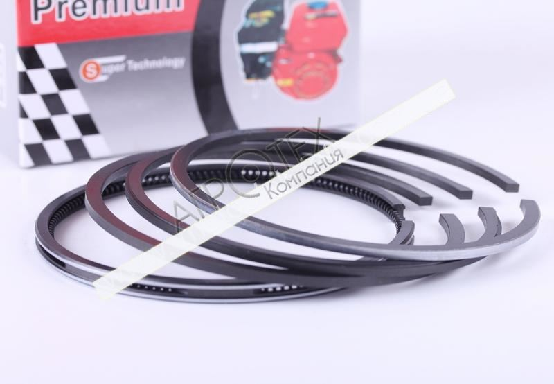 Кольца 68,25 mm — 168F — Premium