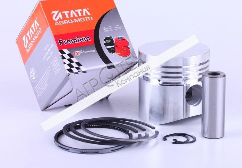 Поршневой комплект 75,0 mm STD (плоский) — 175N — Premium