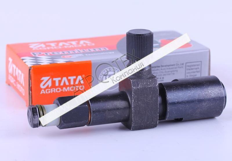 Топливный инжектор в сборе (форсунка старого образца) — 175N — Premium
