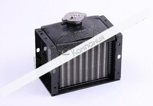 Радиатор (алюминий) с крышкой — 180N