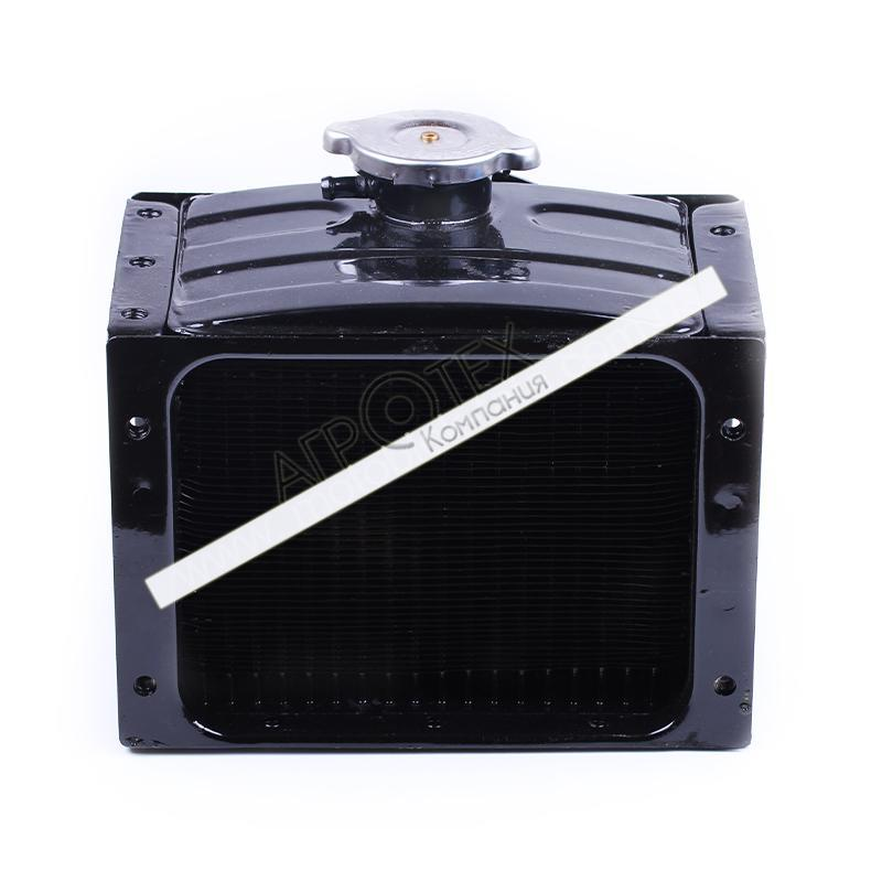 Радиатор (латунь) с крышкой — 180N