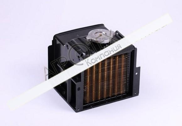 Радиатор (латунь) с крышкой GZ — 195N