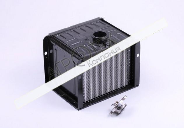 Радиатор (алюминий) с крышкой ZUBR original — 195N
