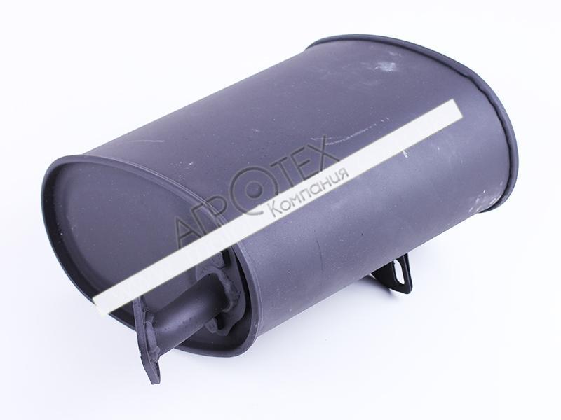 Глушитель (генератора 2-3,5 кВт) — 168F