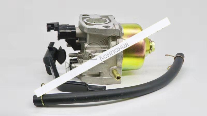 Карбюратор (без топливного крана) к генератору — 168F