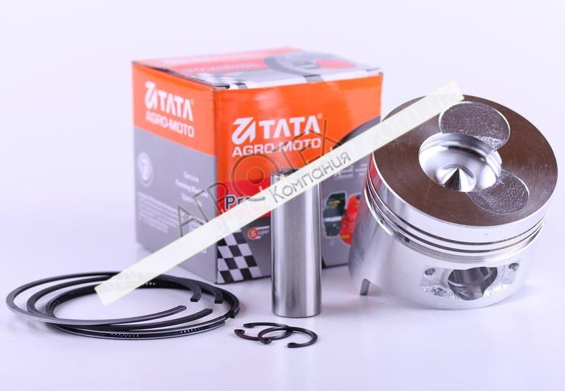 Поршневой комплект 78,0 mm STD (острый конус форкамеры) — 178F — Premium