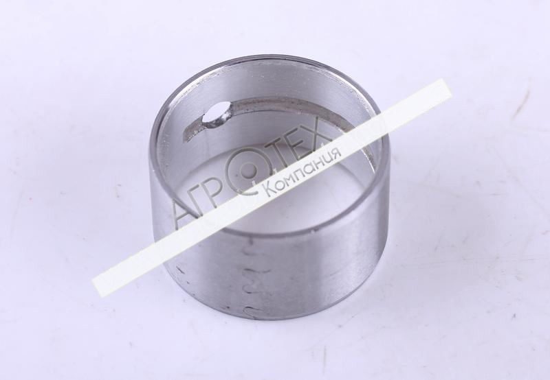 Втулка коленвала (вкладыш коренной) 0,0 STD — 178F — Premium