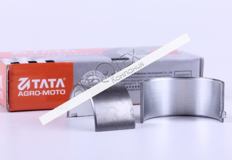 Вкладыши шатуна 0,00 mm STD — 180N — Premium