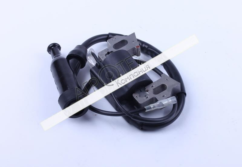 Катушка высокого напряжения с надсвечником — 168F