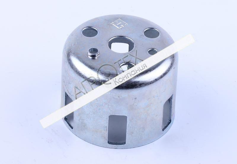 Шкив стартера ручного (стакан стартера) — 168F