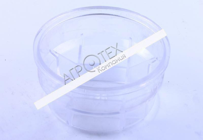 Масляная ванна воздушного фильтра (пластик) — 178F