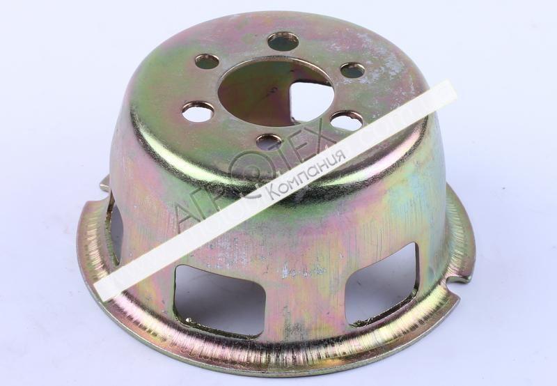Шкив стартера ручного (стакан стартера) — 178F