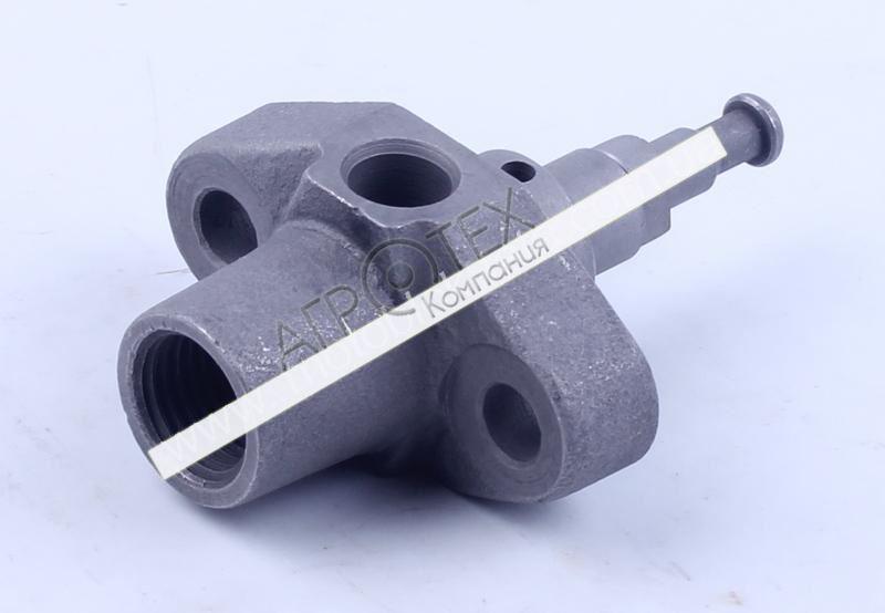 Ремкомплект топливного насоса — 178F