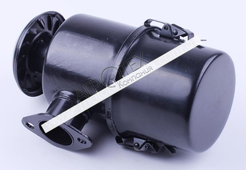 Фильтр воздушный в сборе — 186F