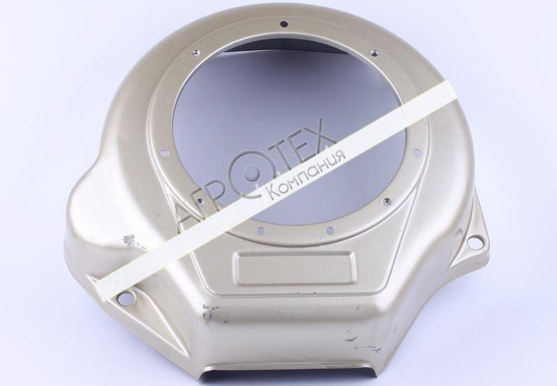Корпус вентилятора — 186F