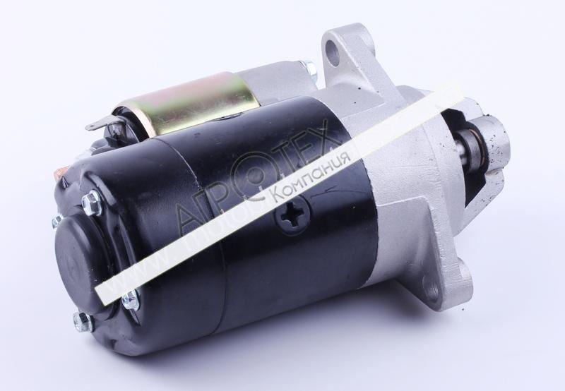 Стартер электрический — 186F