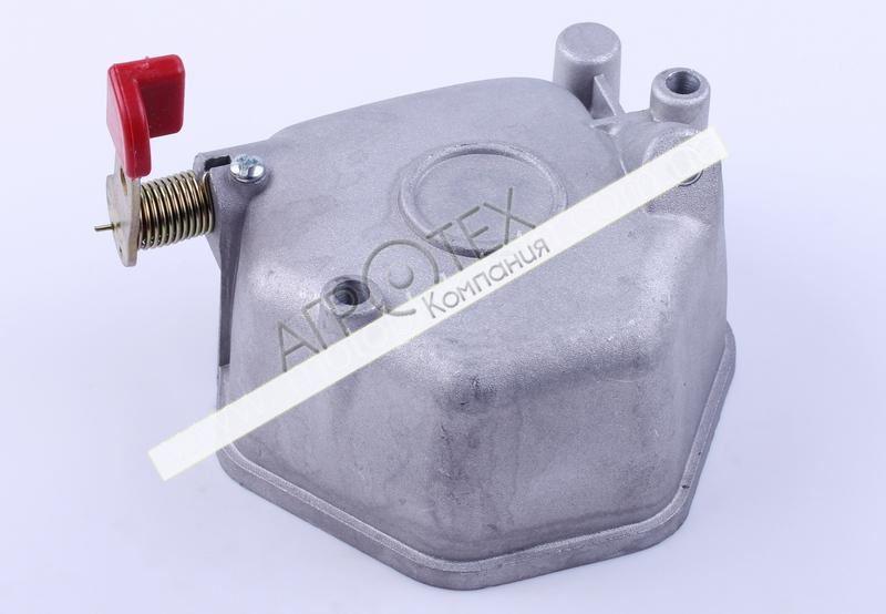Крышка клапанов под 2 болта Витязь/КАМА — 186F