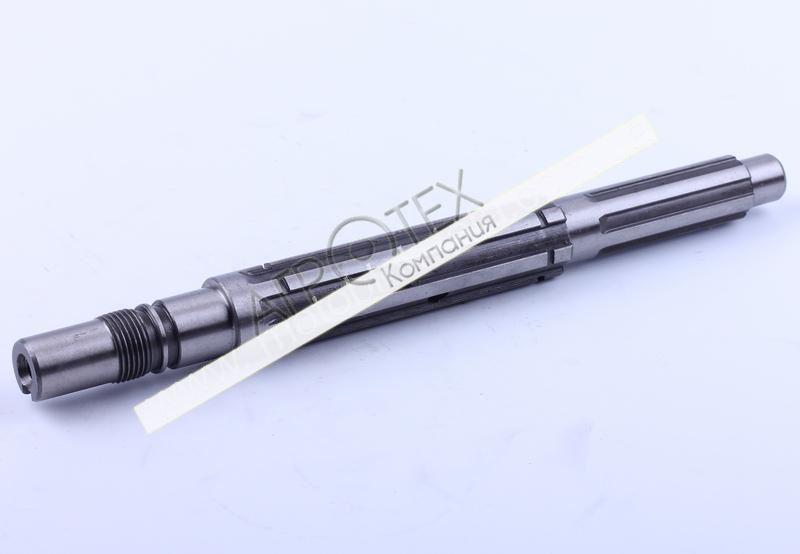 Вал главный первичный (ВОМ) L-250 Z-6 — КПП