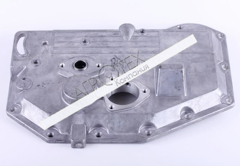 Крышка блока двигателя длинная — 180N